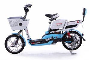 Thu mua xe đạp điện Honda a5.a6.. cũ