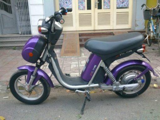 Thu mua xe đạp điện Niija đời 2013,2014 giá cao
