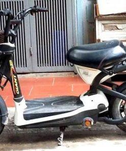 Mua bán xe đạp điện cũ tại Bình DƯơng