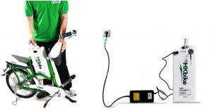 Kinh nghiệm sạc xe đạp điện đúng cách