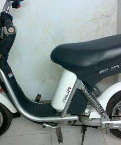 Mua bán xe đạp điện cũ tại Bắc Giang