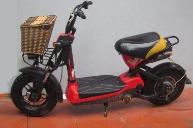 Mua bán xe đạp điện cũ tại Huyện Ba Vì