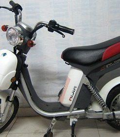 Mua bán xe đạp điện cũ tại Bắc Kạn