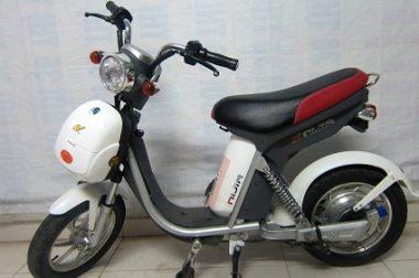Mua bán xe đạp điện cũ tại Bến Tre