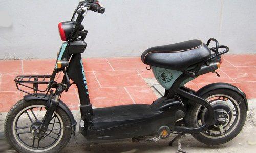 Mua bán xe đạp điện cũ tại Bạc Liêu