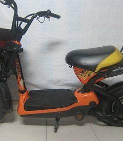 Mua bán xe đạp điện cũ tại Bình Phước