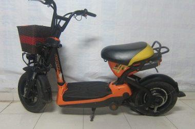 Mua bán xe đạp điện cũ tại Bình Phước giá tốt
