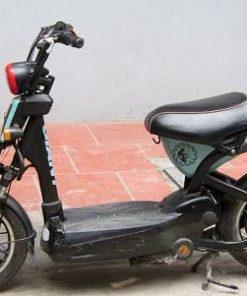 Mua bán xe đạp điện cũ tại Bình Thuận