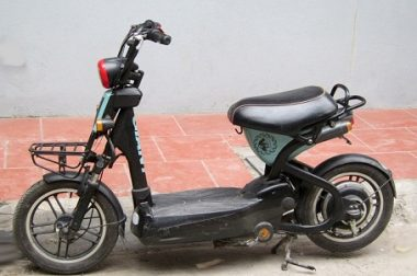 Mua bán xe đạp điện cũ tại Bình Thuận Uy tín