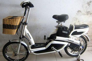 Mua bán xe đạp điện cũ tại Cà Mau Giá tốt