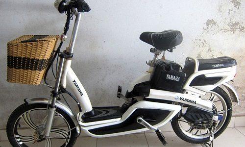 Mua bán xe đạp điện cũ tại Cà Mau