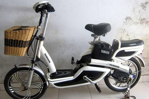 Mua bán xe đạp điện cũ tại Huyện Chương Mỹ