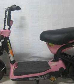 Mua bán xe đạp điện cũ tại Long Biên