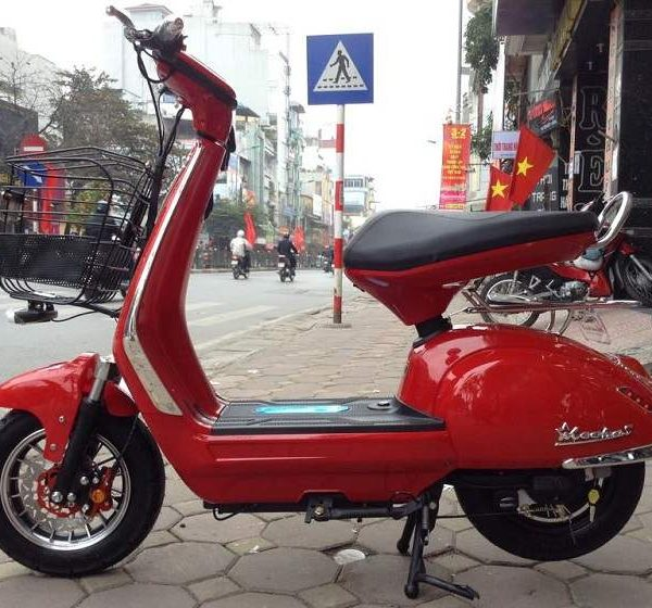 Mua bán xe đạp điện mocha cũ