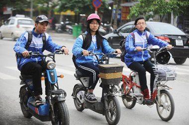 3 Kinh nghiệm tăng tuổi thọ cho xe đạp điện cũ-mới