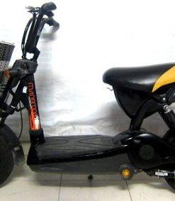 Thu mua xe đạp điện cũ tại Đống Đa