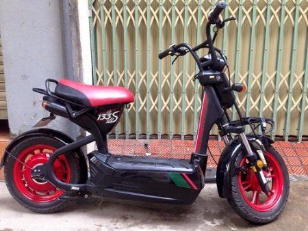Thu mua xe đạp điện cũ tại Hà Đông