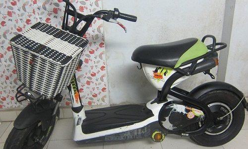 Thu mua xe đạp điện cũ giá cao tại Thanh Trì