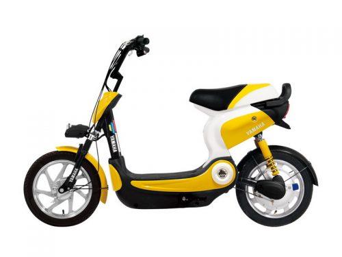 Thu mua xe đạp điện yamaha metis cũ