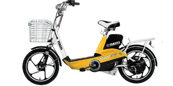 thu mua xe đạp điện yamaha cũ