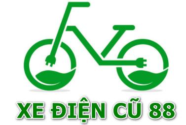 Cửa hàng mua bán xe đạp điện cũ tại HN